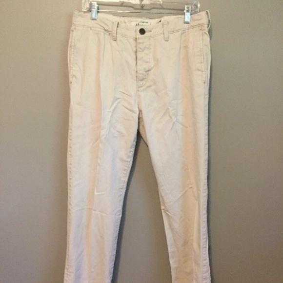 120448b7bb39 Abercrombie   Fitch Pants